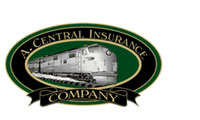 Image of A. Central Insurance Company's Logo