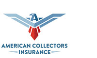 Image of American Collectors Insurance's logo