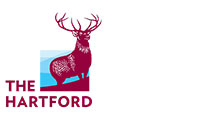 Image of The Hartford's logo