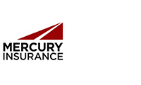 Image of Mercury Insurance's logo