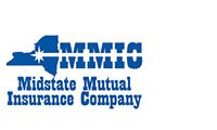 Image of Midstate Mutual Insurance Company's logo