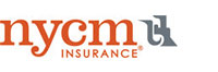 Image of NYCM Insurance's logo