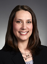 Picture of Keri Mocyk, Mortgage Consultant