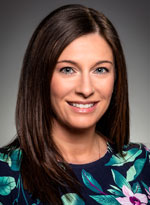 Picture of Adrienne Black, Mortgage Consultant